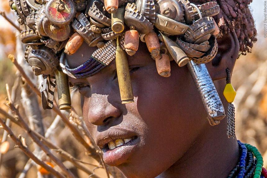 Voyage avec des animaux Ethiopie : Ethnies et safari