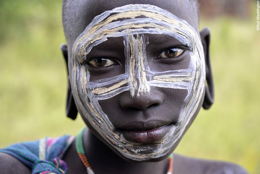Image Ethnies et safari