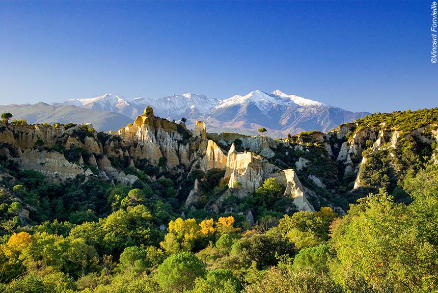 Voyage à pied : Le Tour du Canigou, la ronde catalane
