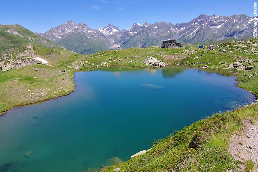 Image Traversée du Parc National des Pyrénées, de Lescun à Gavarnie