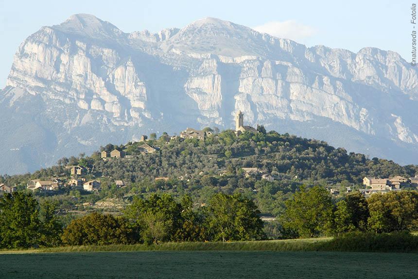 Image L'Aragon Roman, sur les chemins de la Reconquête