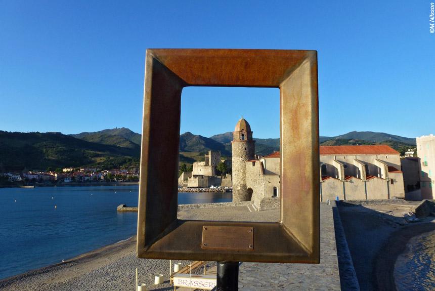 Image Balades thalasso à Banyuls au soleil des côtes de Collioure