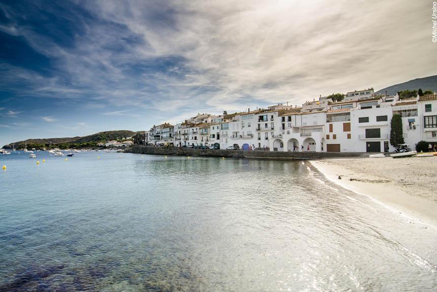 Voyage à pied Espagne : Sentiers côtiers de Cadaquès et du Cap de Creus