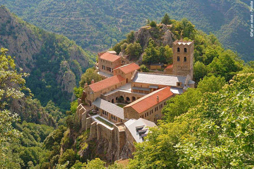 Voyage à pied Espagne : Du Canigou à Cadaquès, de la montagne à la mer