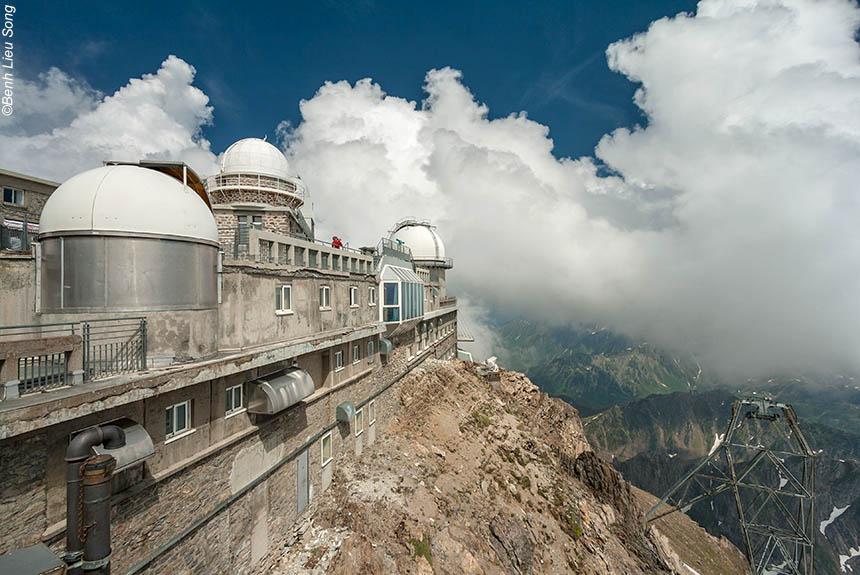 Image Randonnée dans les Grands Sites des Pyrénées