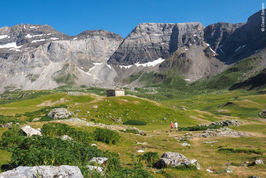 Voyage à thème : Balnéo Néouvielle Gavarnie, montagne, forme et bien-être