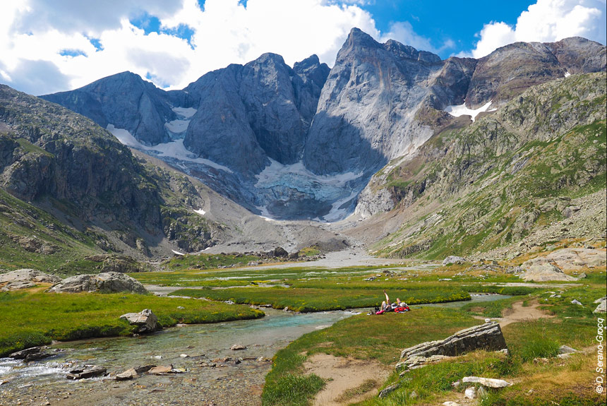 Image Balnéo Néouvielle Gavarnie, montagne, forme et bien-être