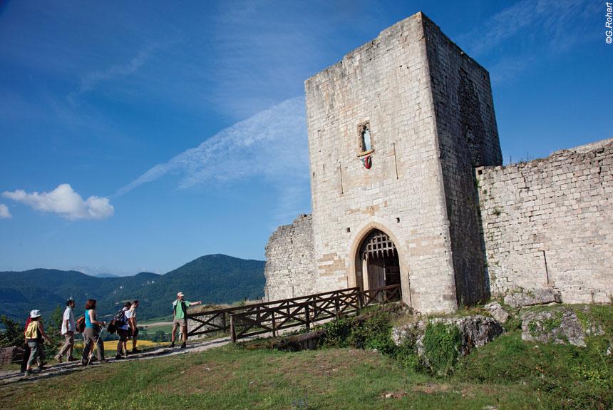 Chateau Cathare