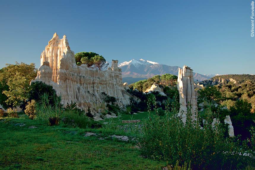 Voyage à thème : Canigou-Vernet, la randonnée balnéo \