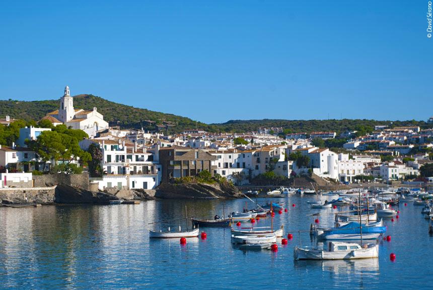Voyage à thème : Port de la Selva - Cap de Creus, balades et Spa au pays de Dali