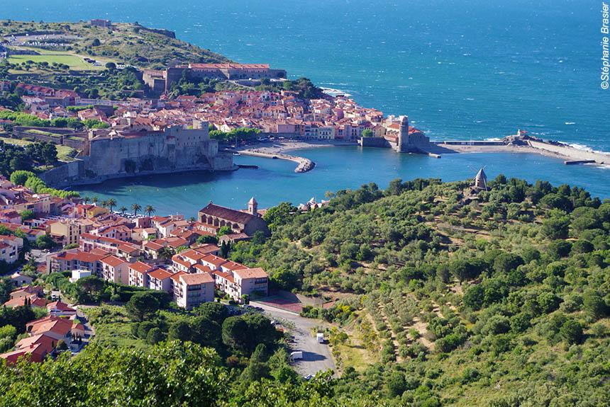 Voyage à pied Espagne : Quintessence de Collioure Cadaquès, l\'escapade de charme