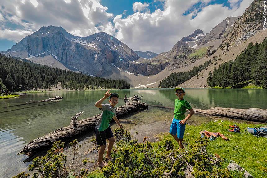 Voyage sur l'eau : Multi-aventures pour explorateurs en herbe