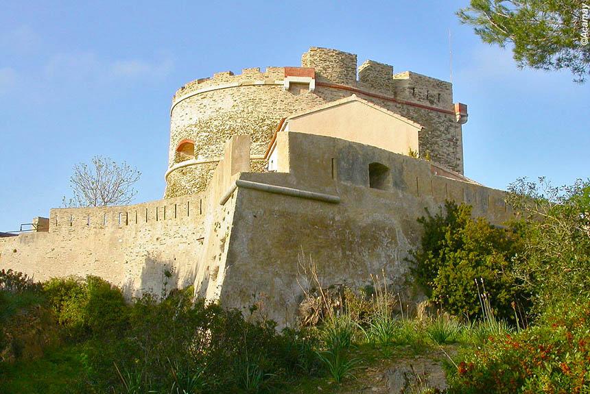 Image Giens, Porquerolles, Port-Cros et les Maures