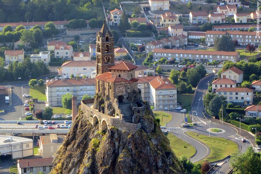 Voyage à pied : Chemin de Stevenson du Puy en Velay à Saint Jean du Gard