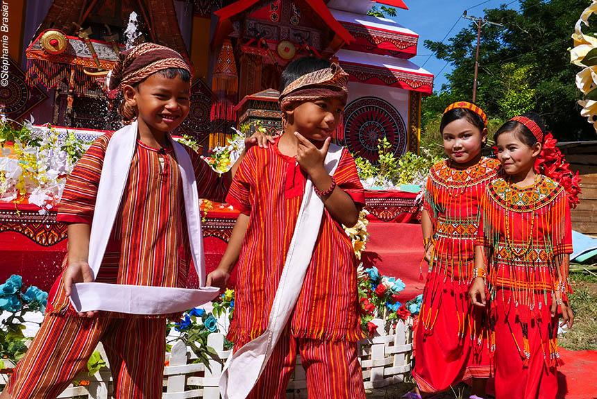 Voyage à pied Indonésie : Sulawesi, à la rencontre des Torajas
