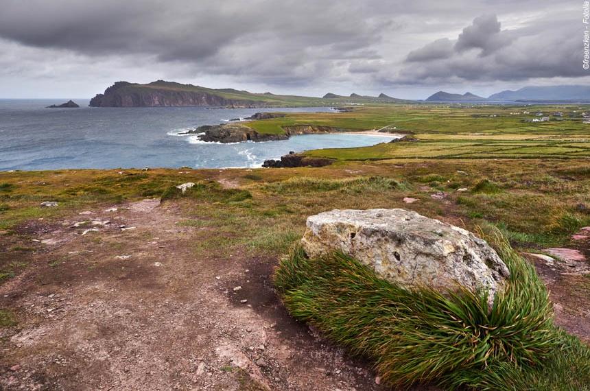 Voyage à pied : Connemara, Burren et îles d\'Aran