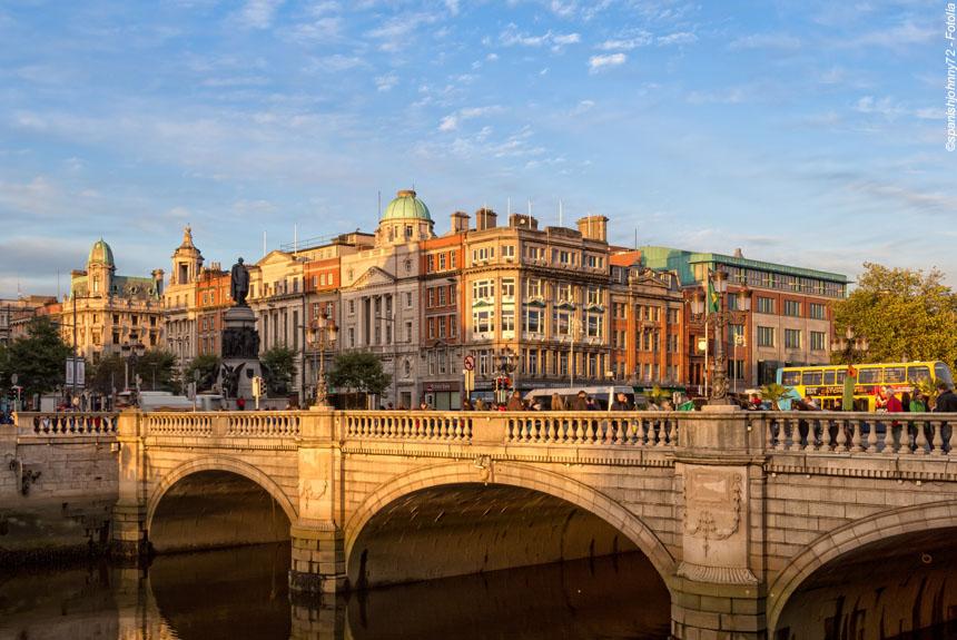 Voyage à pied Irlande : Talk and walk in Ireland