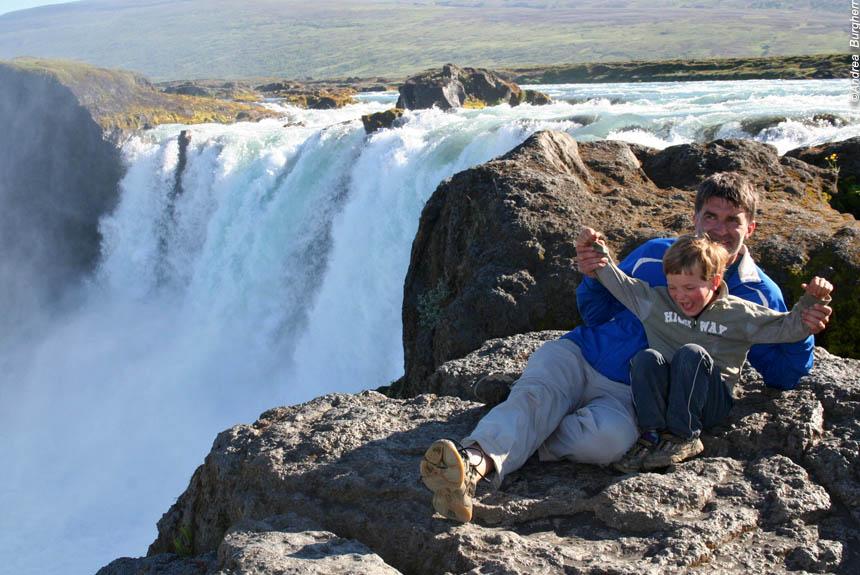 Voyage à pied Islande : Islande, au pays des elfes et des trolls