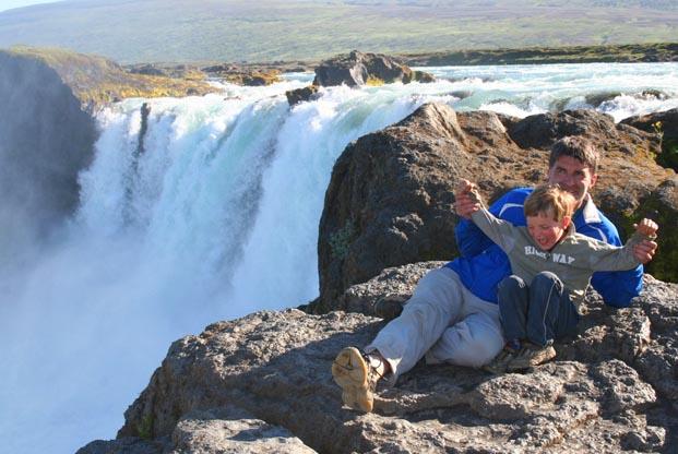 Islande, au pays des elfes et des trolls