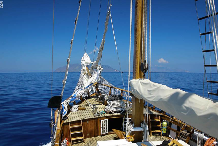 Voyage à pied : Nouvelle Odyssée Eolienne