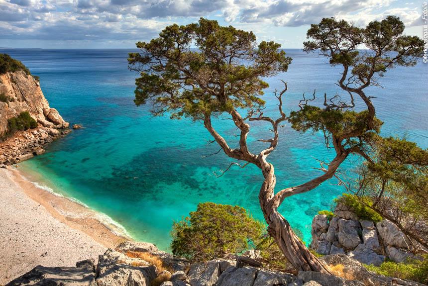 Voyage à pied : Sardaigne, le trek du Selvaggio Blu