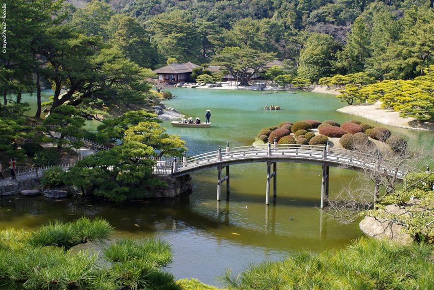 Voyage à pied Japon : Pèlerinage bouddhiste de Shikoku