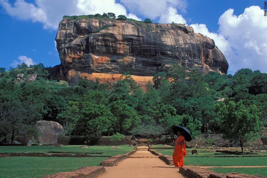 Voyage à pied : Sri Lanka  un goût de Paradis