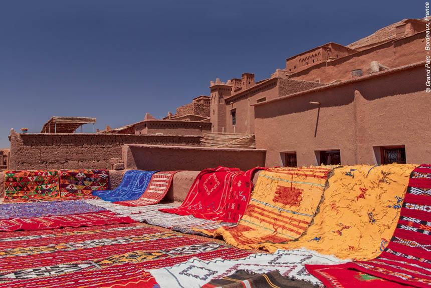 Voyage en véhicule : Découverte du sud marocain