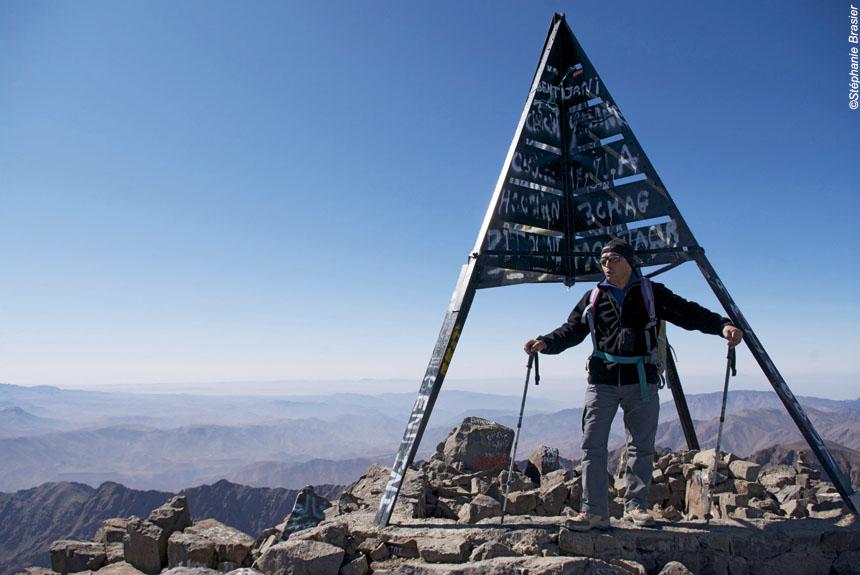 Voyage à pied Maroc : Randonnée et ascension du Toubkal
