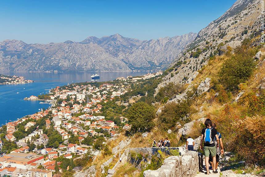 Voyage à pied Montenegro : Le Monténegro hors sentiers battus