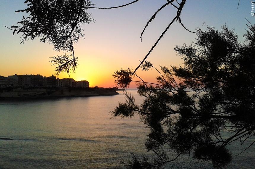 Voyage à pied Malte : Malte et Gozo, Perles historiques de la Méditerranée