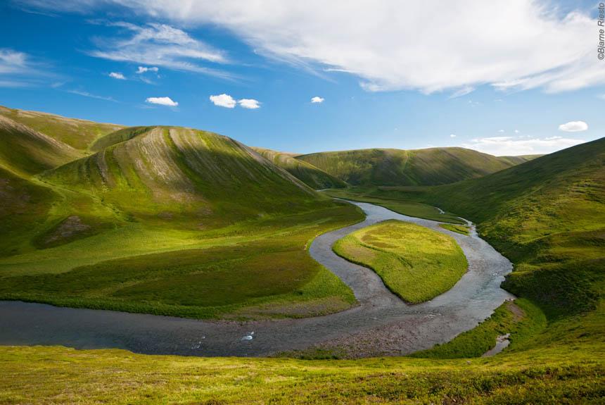 Trekking Norvège : Cap Nord et Laponie