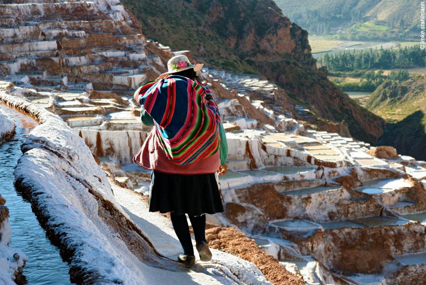 Voyage à pied Pérou : L\'intégrale du Pérou