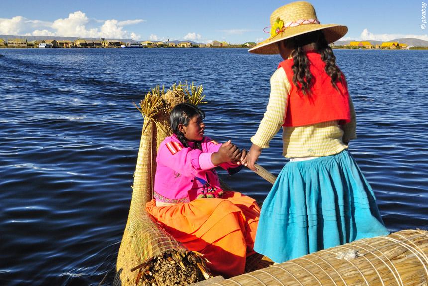 Voyage en véhicule Pérou : Au pays des enfants du Soleil