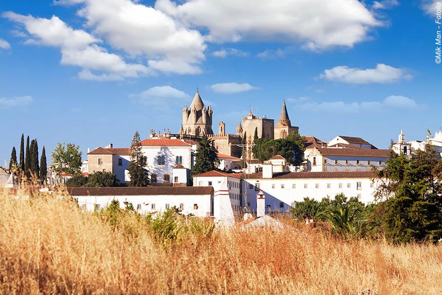 Voyage à pied Portugal : Alentejo, la Toscane Portugaise