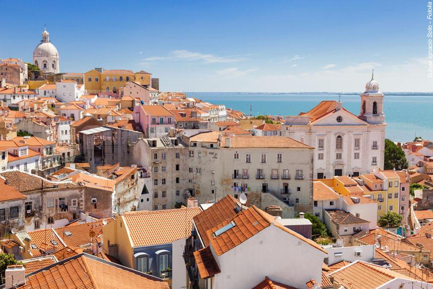 Voyage à pied Portugal : La Via Lusitana, de Lisbonne à Santiago