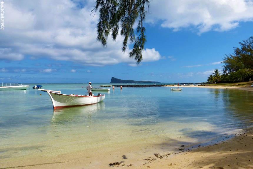 Voyage à pied Réunion : Iles de l\'océan Indien