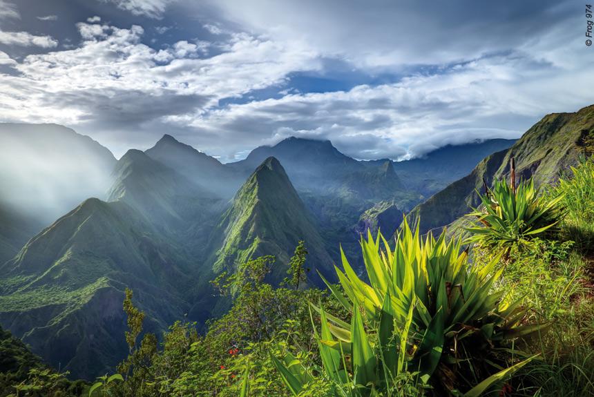 Voyage à pied : Grandeur nature