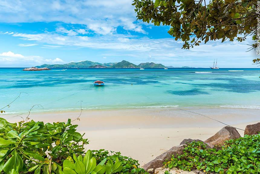 Voyage en véhicule : Balades Seychelloises