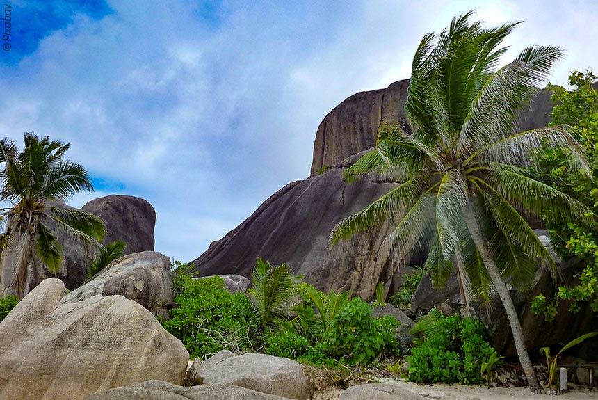 Image Balades Seychelloises
