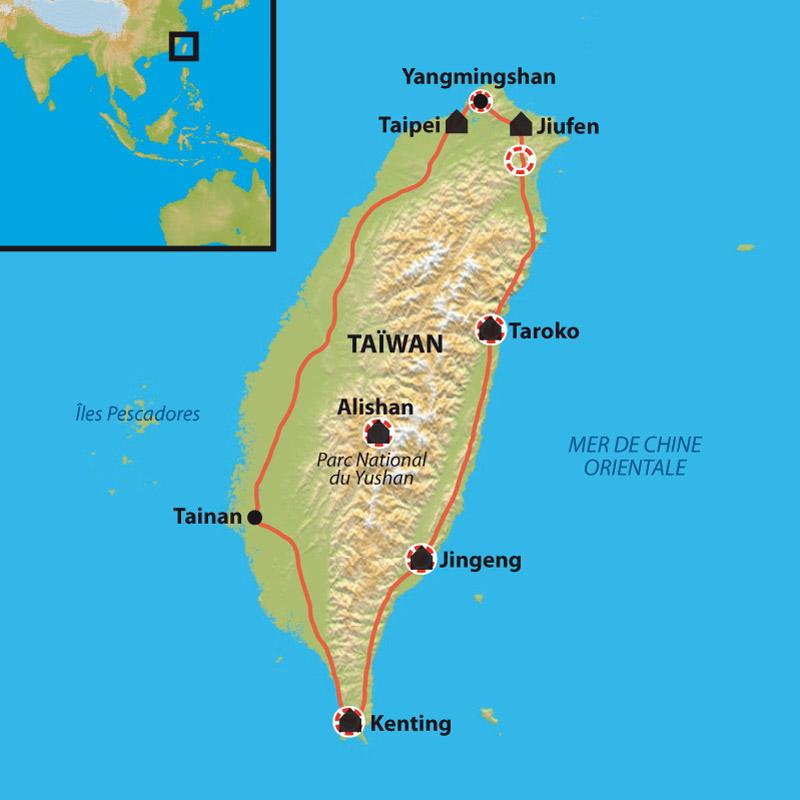 Taiwan site de rencontre en ligne